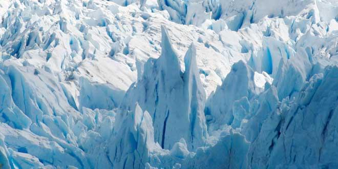 Glaciar del Perito Moreno, Santa Cruz, Argentina