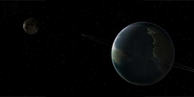 Gliese 581 d