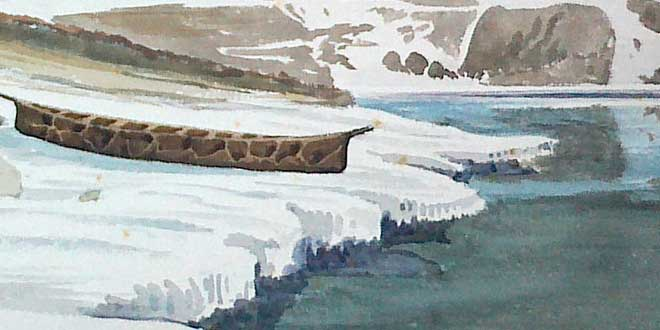 Isla Inuit