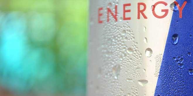 Red Bull bebida energética