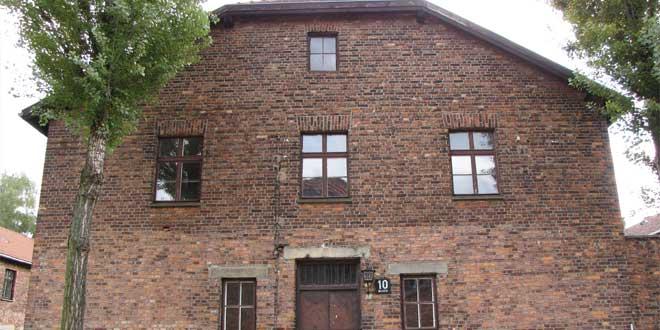 Laboratorio personal de Josef Mengele