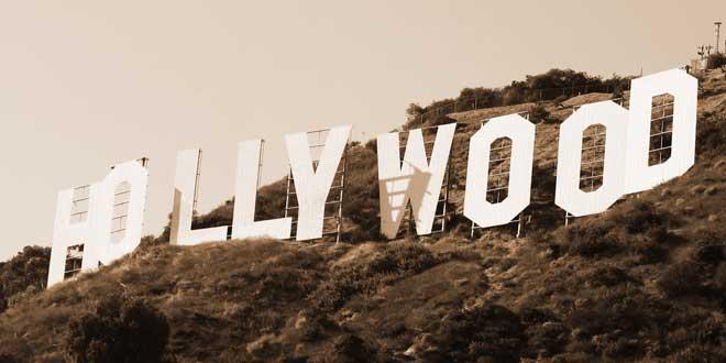 Letras Hollywood