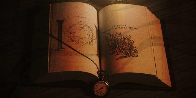 necronomicon libro