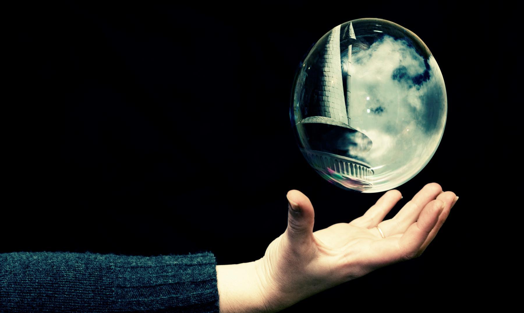 Los onironautas: ¿Podemos controlar nuestros sueños?