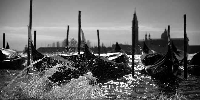 Góndolas Venezia