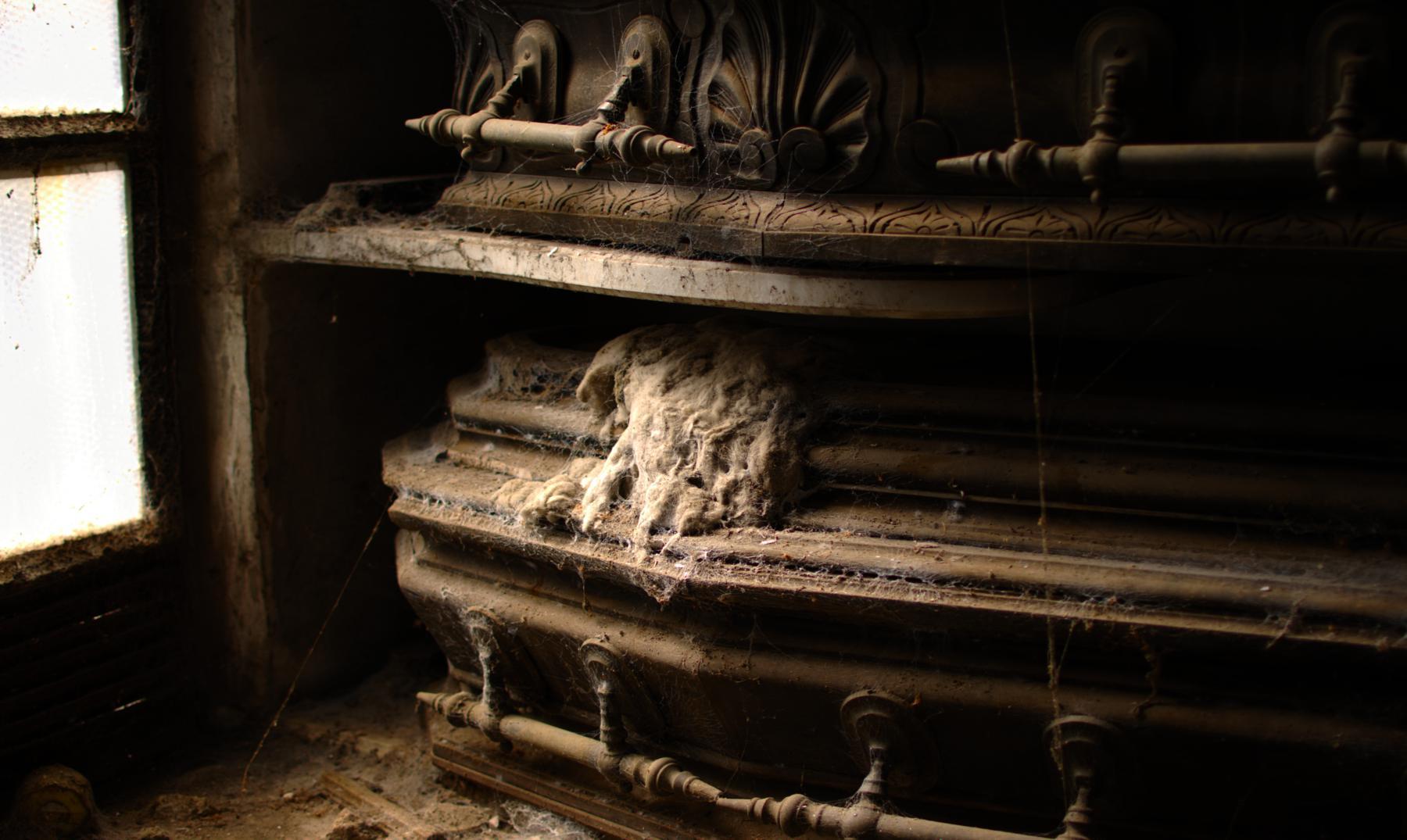 3 casos terribles de personas que fueron enterradas vivas