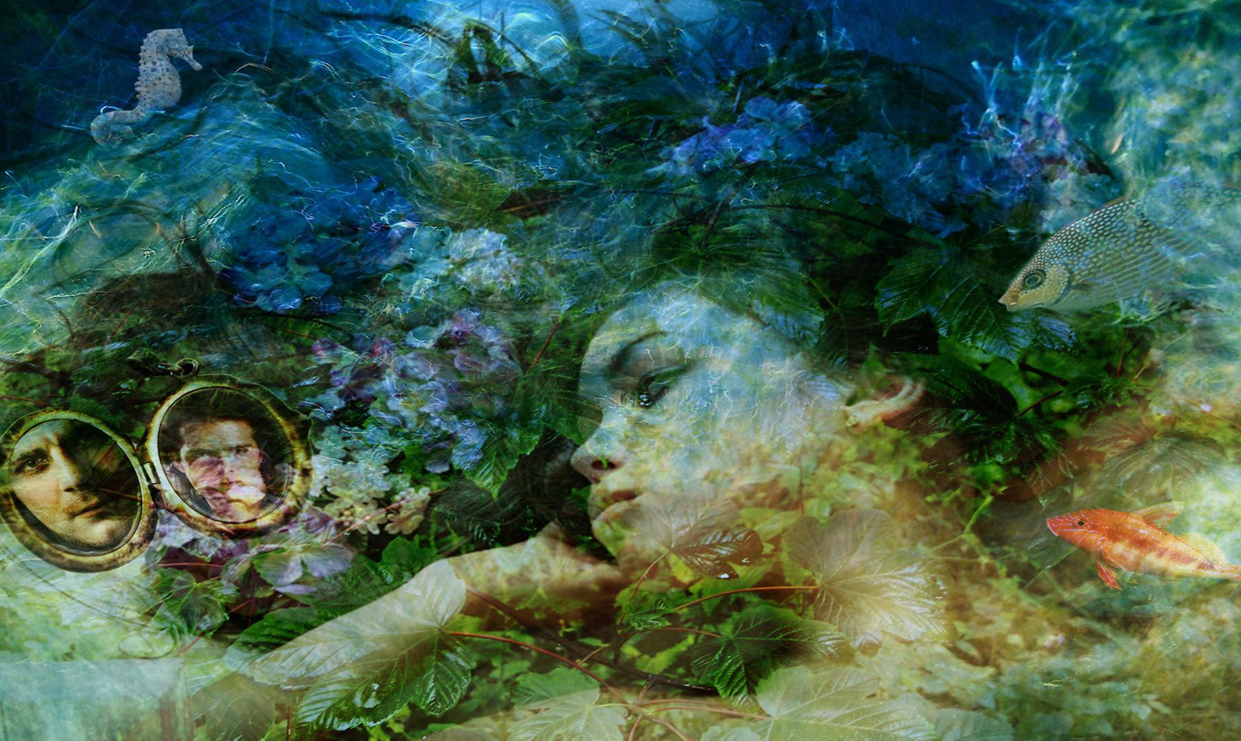 La leyenda de Sedna, la diosa inuit del mar