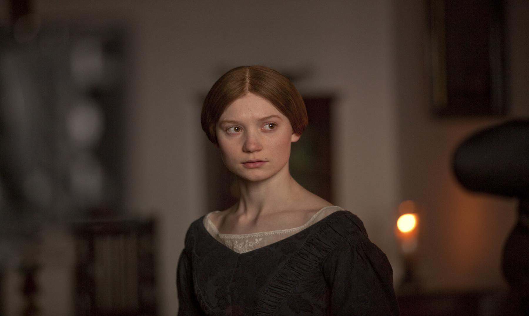 Las hermanas Brontë, una historia de tragedia