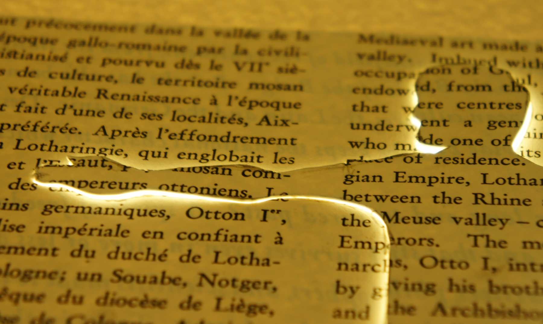 1857, el año de dos juicios contra la literatura