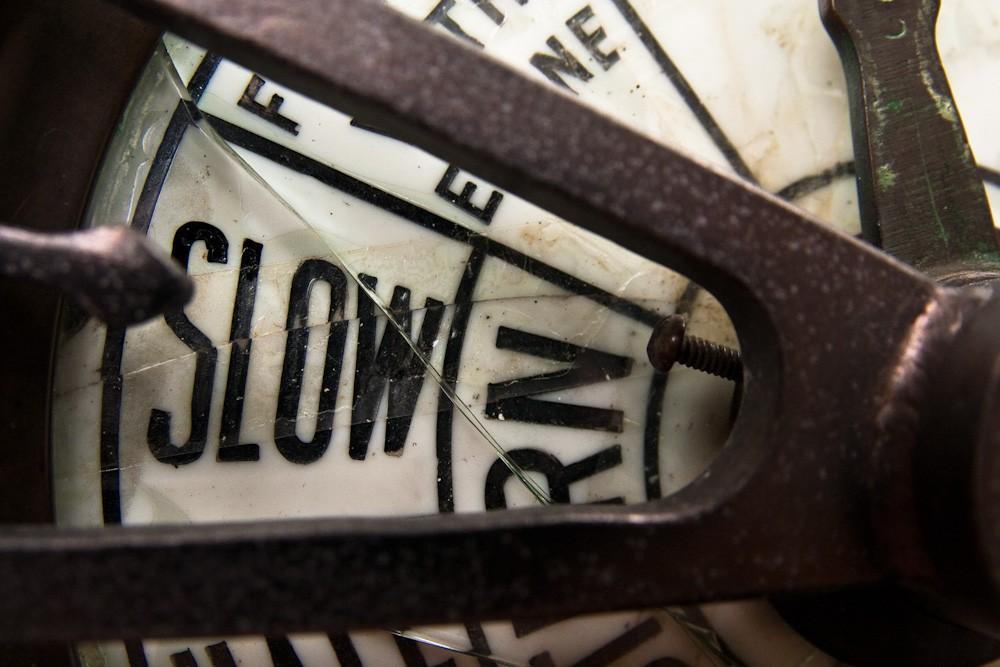 ¿Qué es eso del movimiento slow?