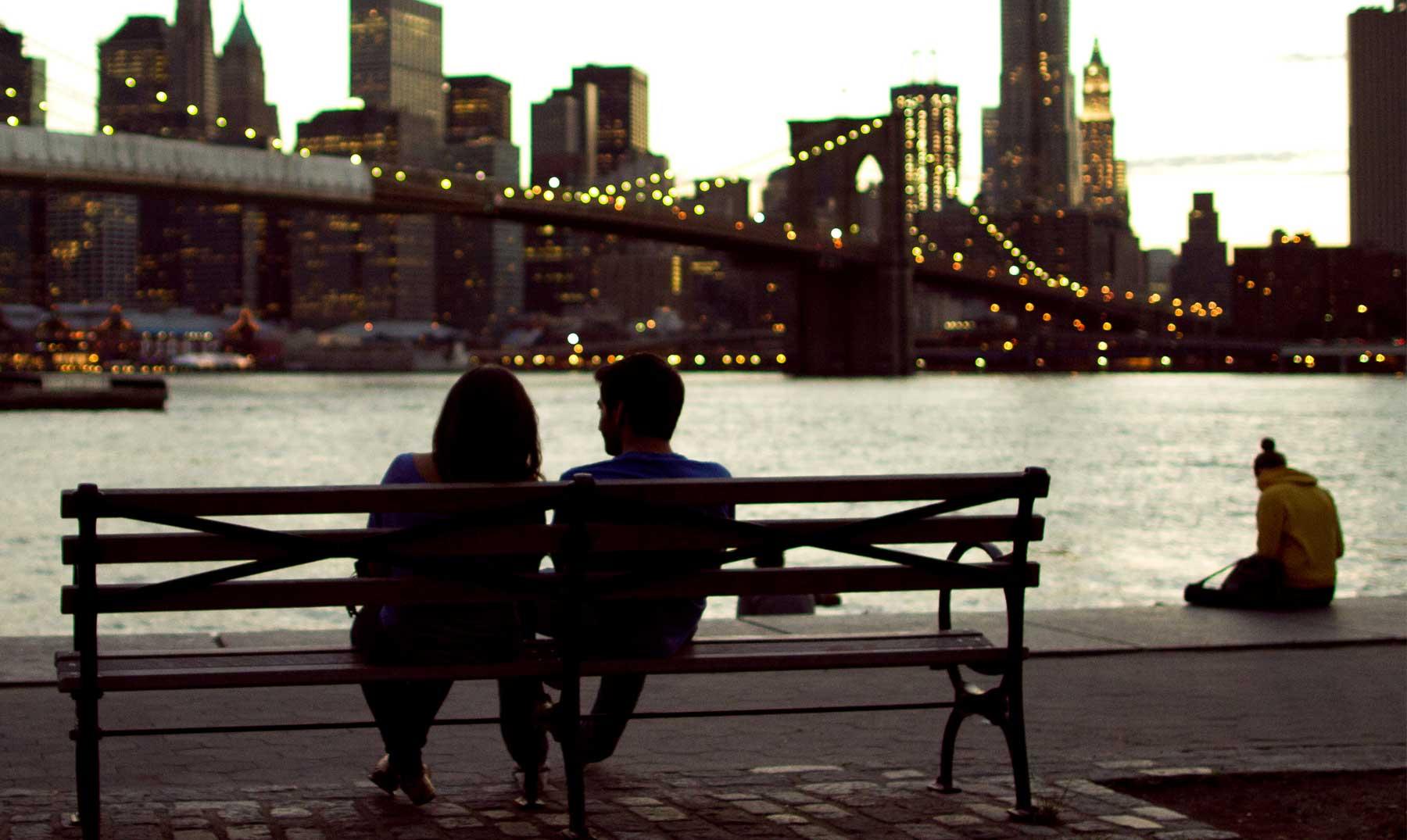 5 cosas que no debes hacer en una primera cita