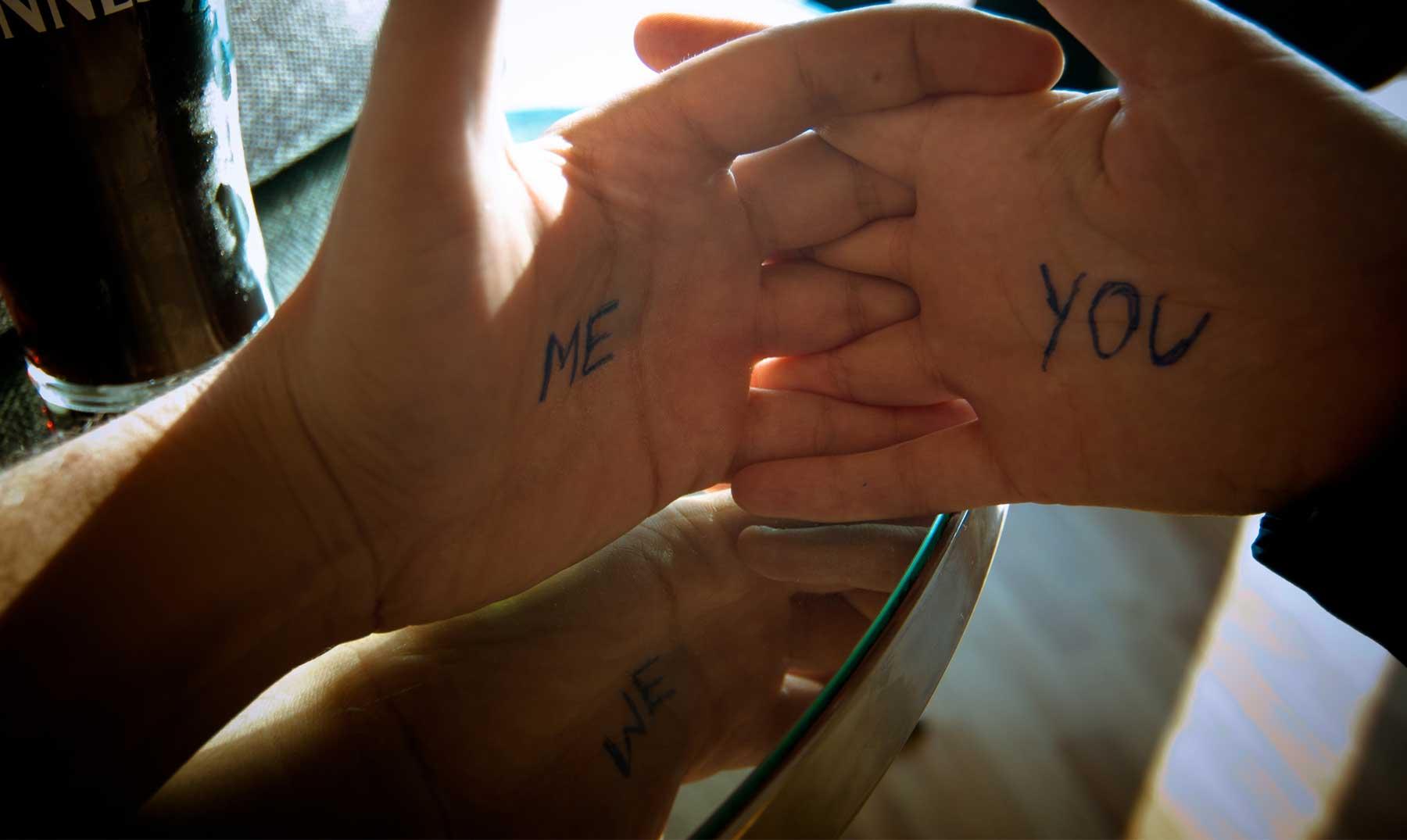5 declaraciones de amor de las más románticas del cine (I)
