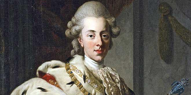 Cristián VII de Dinamarca