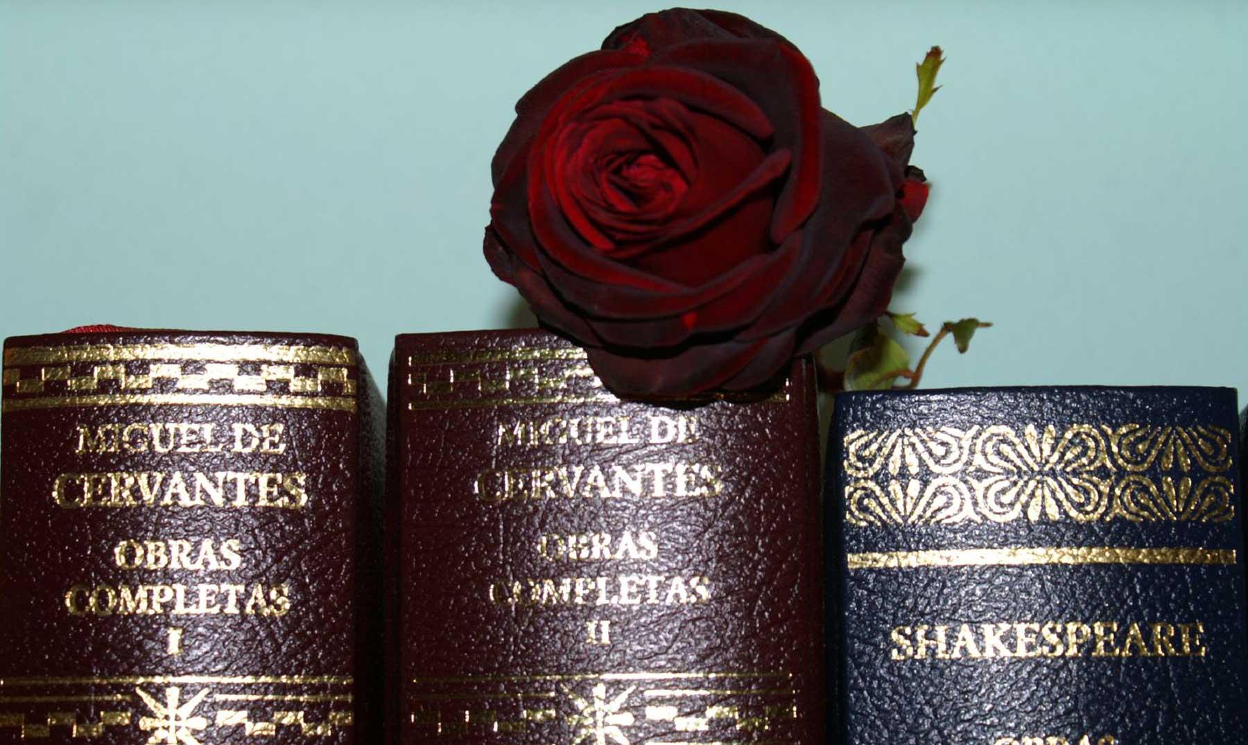 El día menos pensado: cuando no murieron Shakespeare ni Cervantes