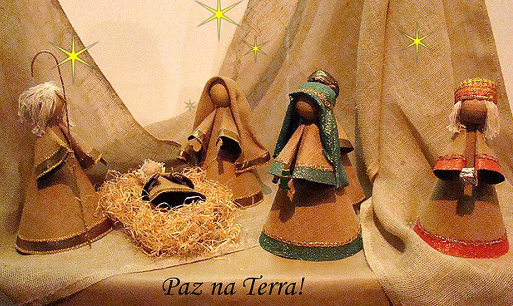 Fotos De Navidad En Brasil.El Mundo En Navidad Brasil