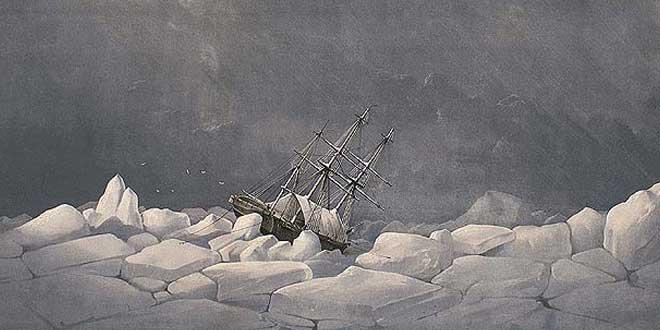 Expedicion franklin