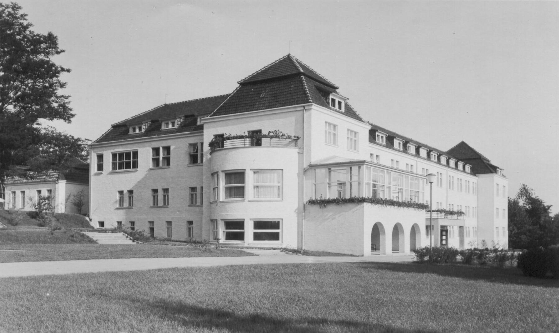Las enfermeras nazis del proyecto Lebensborn