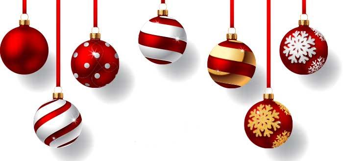 significado de los adornos de navid