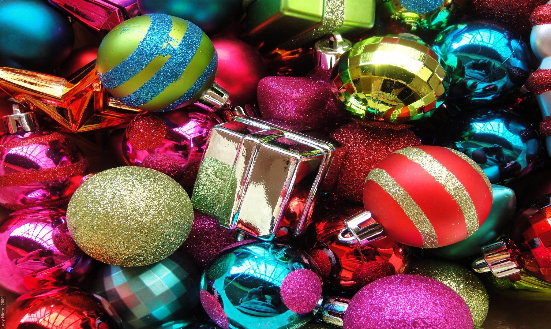 Árbol de Navidad: El porqué de sus adornos