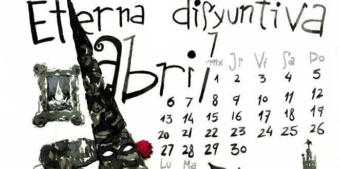 calendario literatura