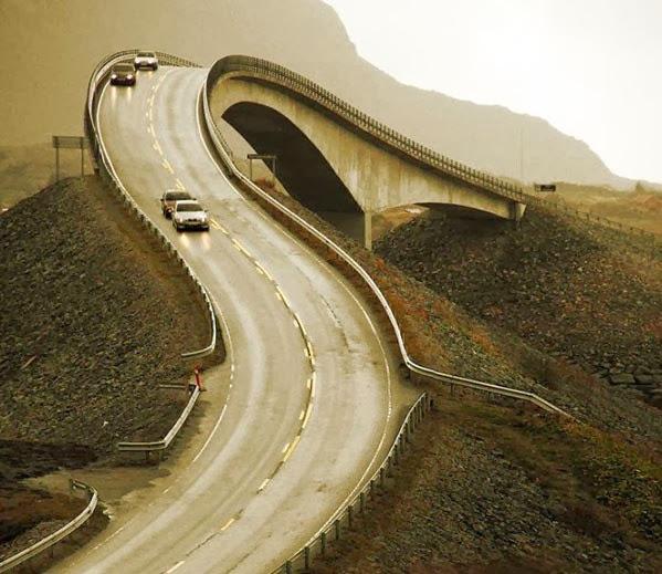 carretera de noruega2