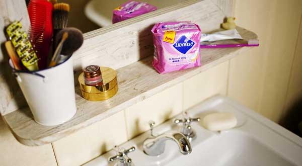 Pack de compresas baño