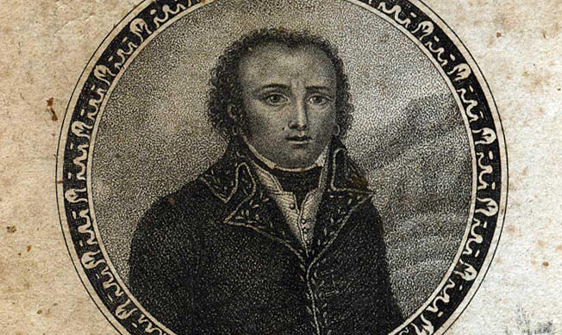 """""""El Conde Negro"""", lo que Dumas nunca escribió"""