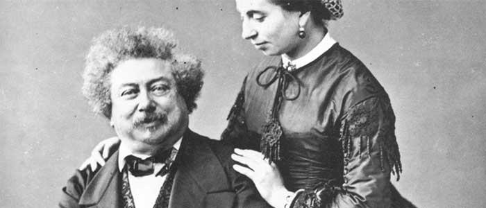 escritores franceses famosos