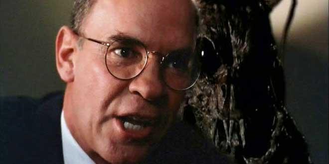 """Imagen de un clip del episodio mencionado """"Folie à Deux"""" de """"X Files"""""""