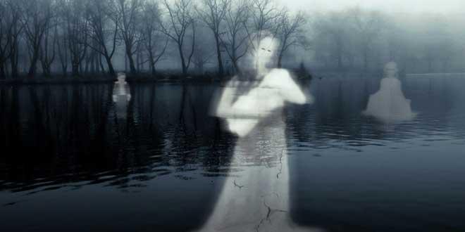 la llorona lago