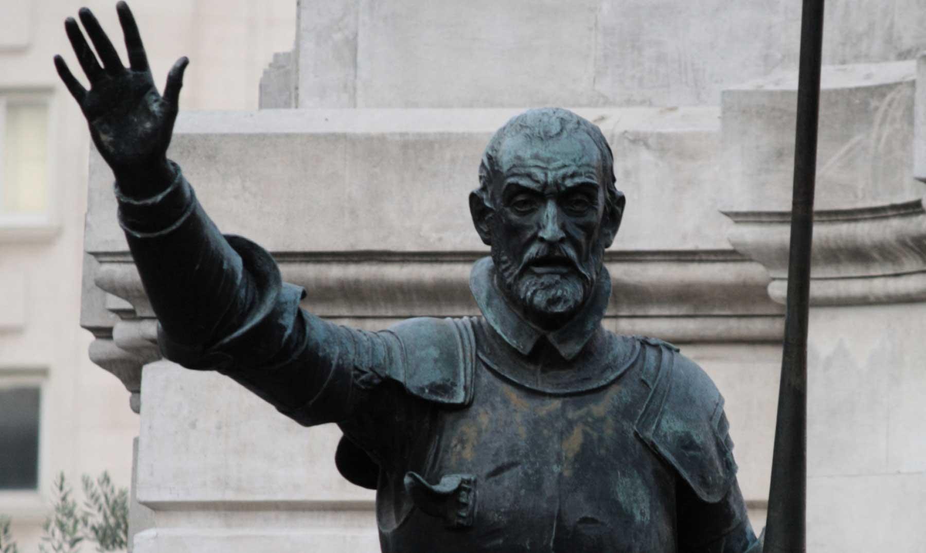 Las cuatro fugas de Miguel de Cervantes