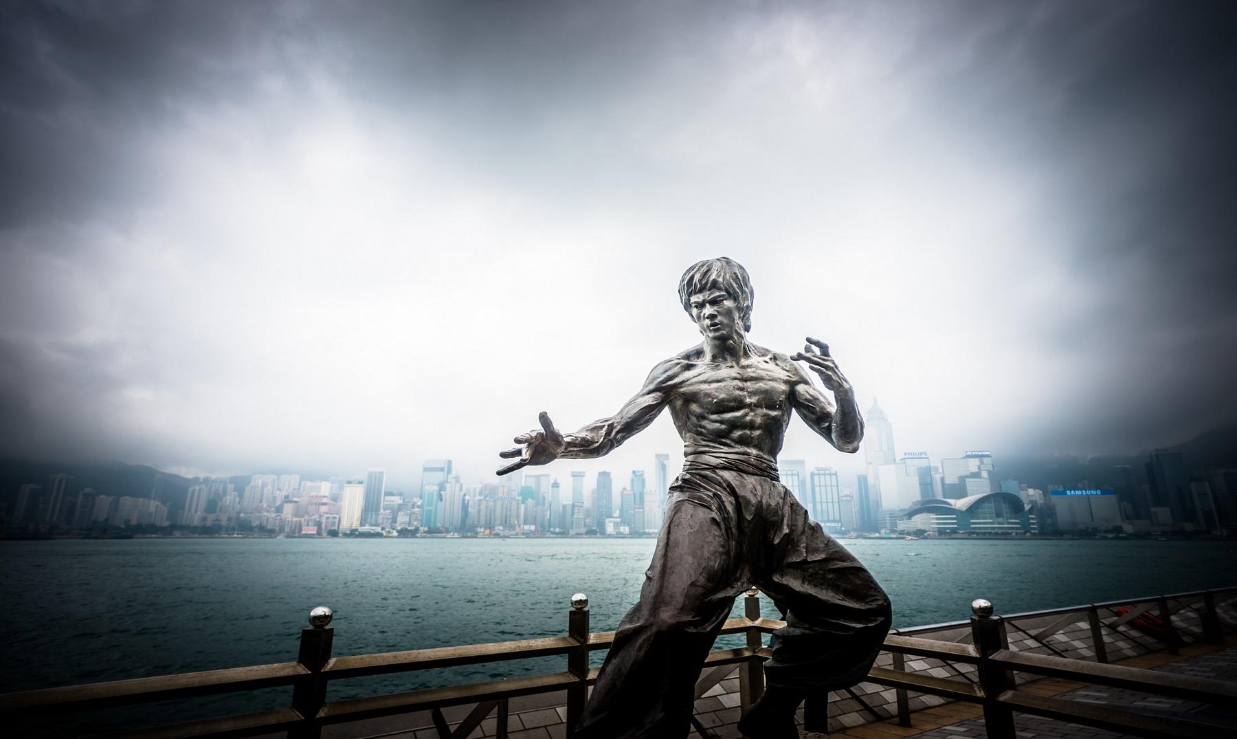 La verdadera muerte de Bruce Lee