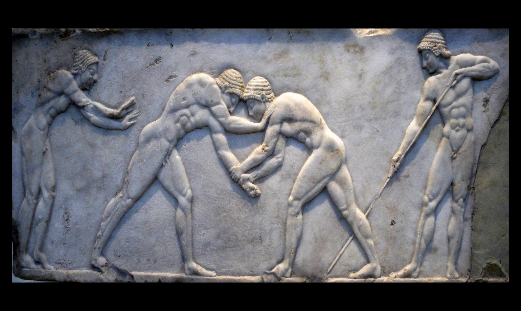 ¿Cual es el deporte más antiguo del mundo?