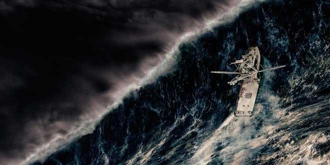 El misterio de las mortales olas vagabundas