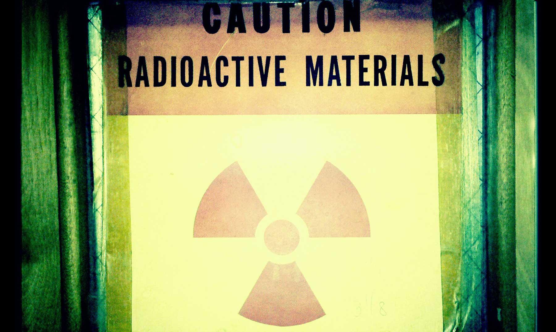 ¿Qué son los residuos nucleares?