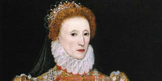 """""""El retrato de Darnley de Elizabeth I"""" (1575), tratamientos estéticos de la antigüedad"""