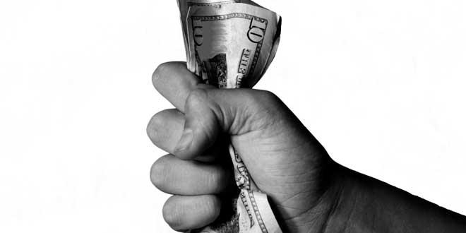 salario dinero