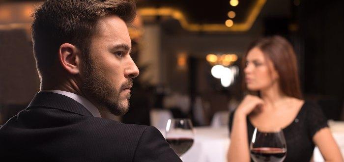 qué no hacer en una primera cita