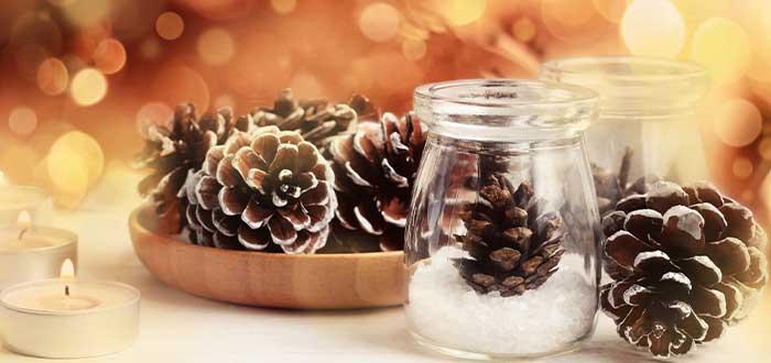 significado de los adornos de Navidad