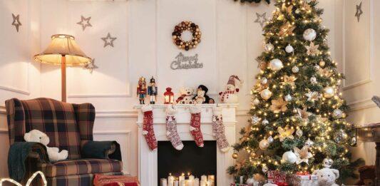 significado del arbol de navidad y sus adornos