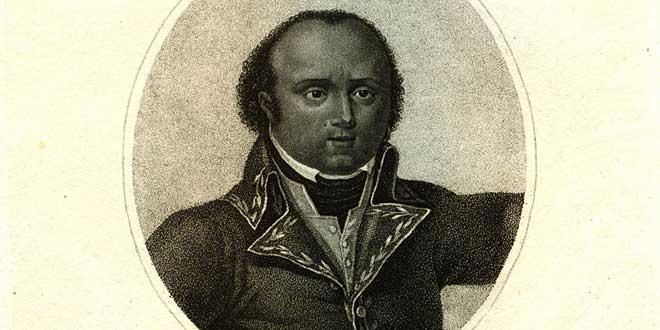 """Thomas-Alexandre, el """"Conde Negro"""" y padre de Alejandro Dumas"""