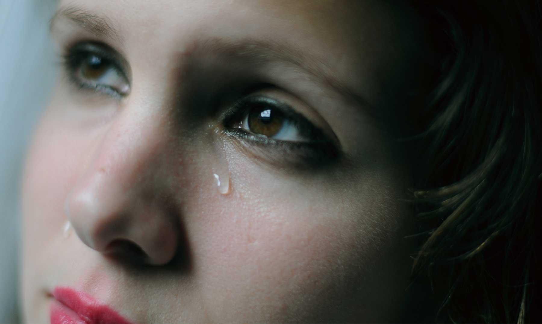¿La tristeza nos mantiene saludables?