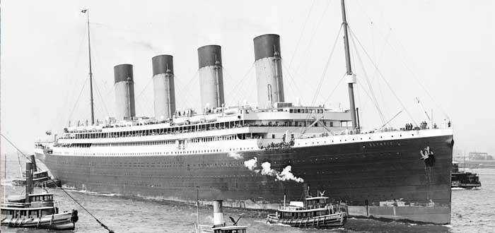 Violet Jessop | La increíble historia de la camarera superviviente del Titanic