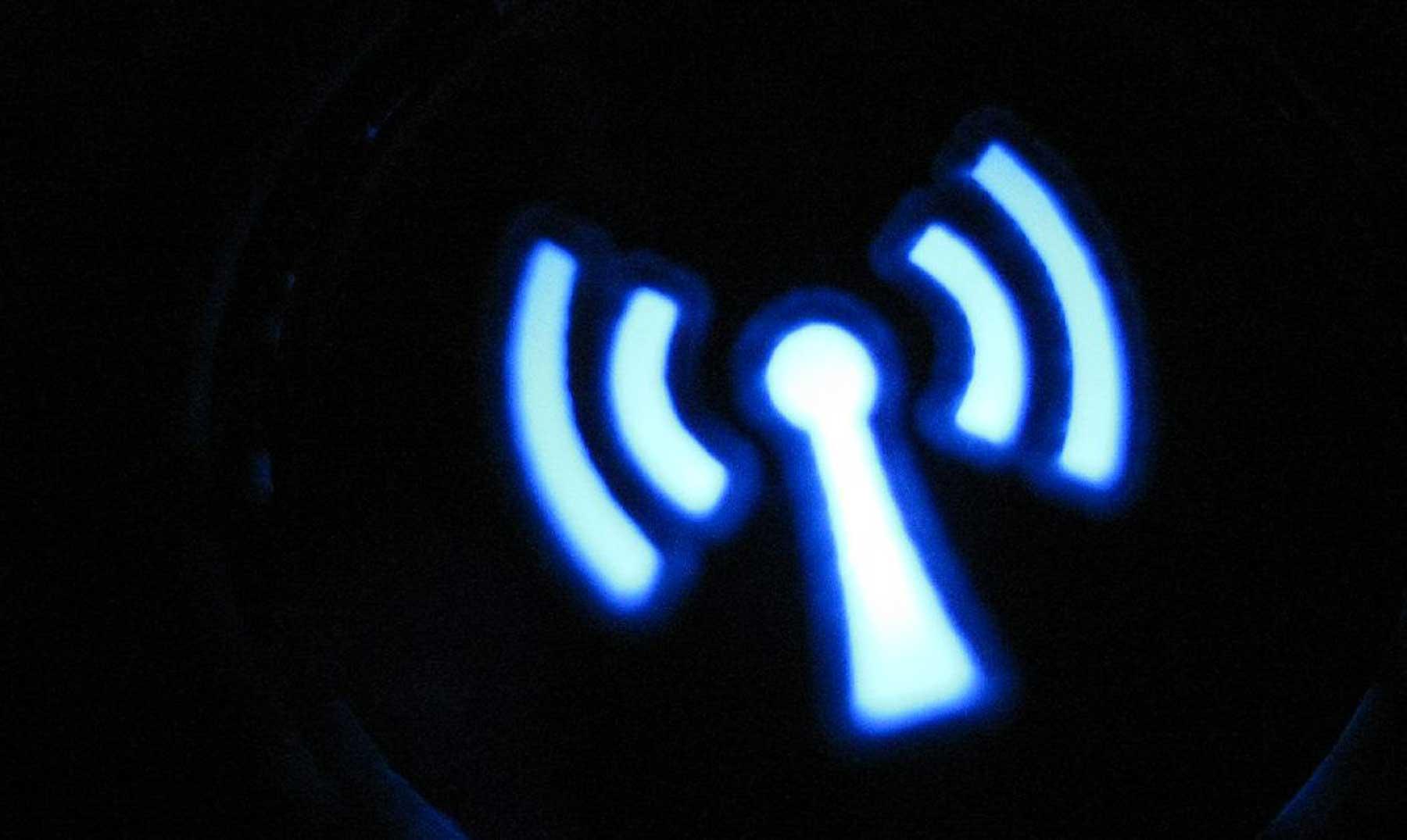 ¿Cómo suena el Wi-Fi? El hombre que lo oye y su sonido