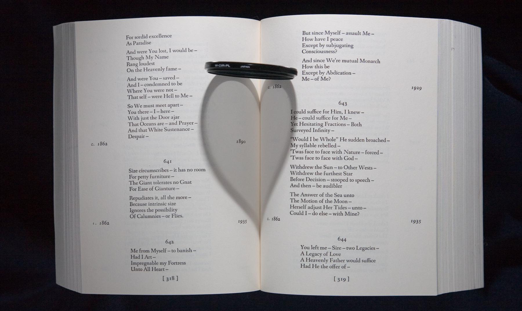 La poetisa de la luz y la soledad: Emily Dickinson