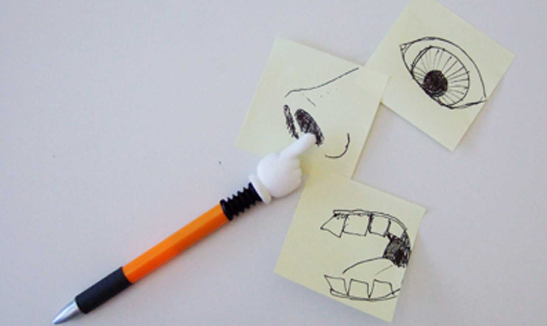 5 curiosidades sobre los mocos