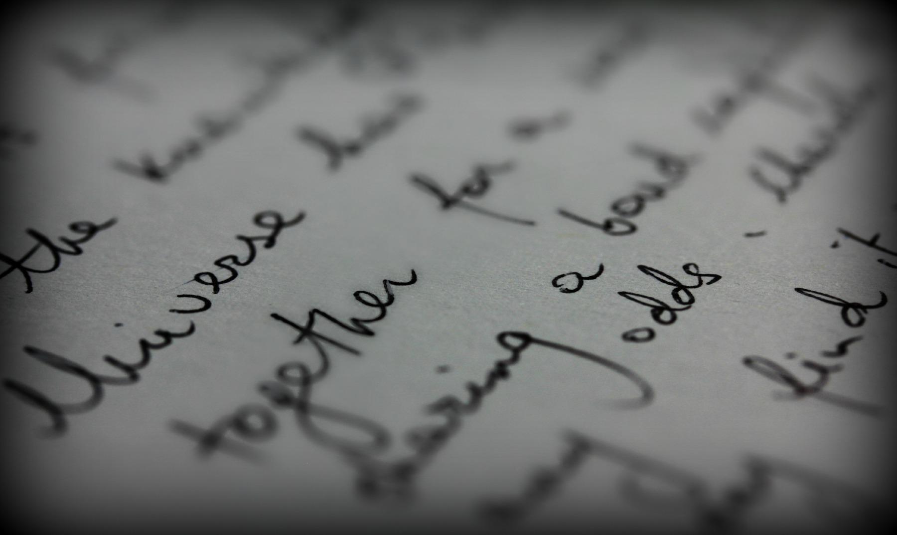 Los secretos para escribir un verdadero best-seller