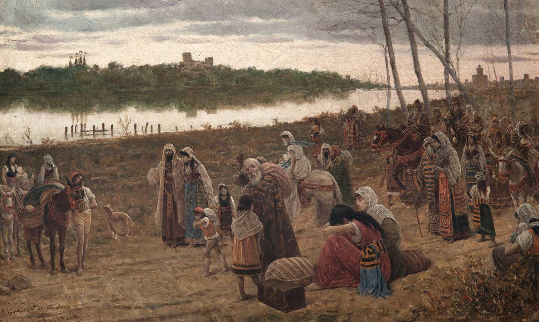 ¿Quiénes fueron los sefardíes?