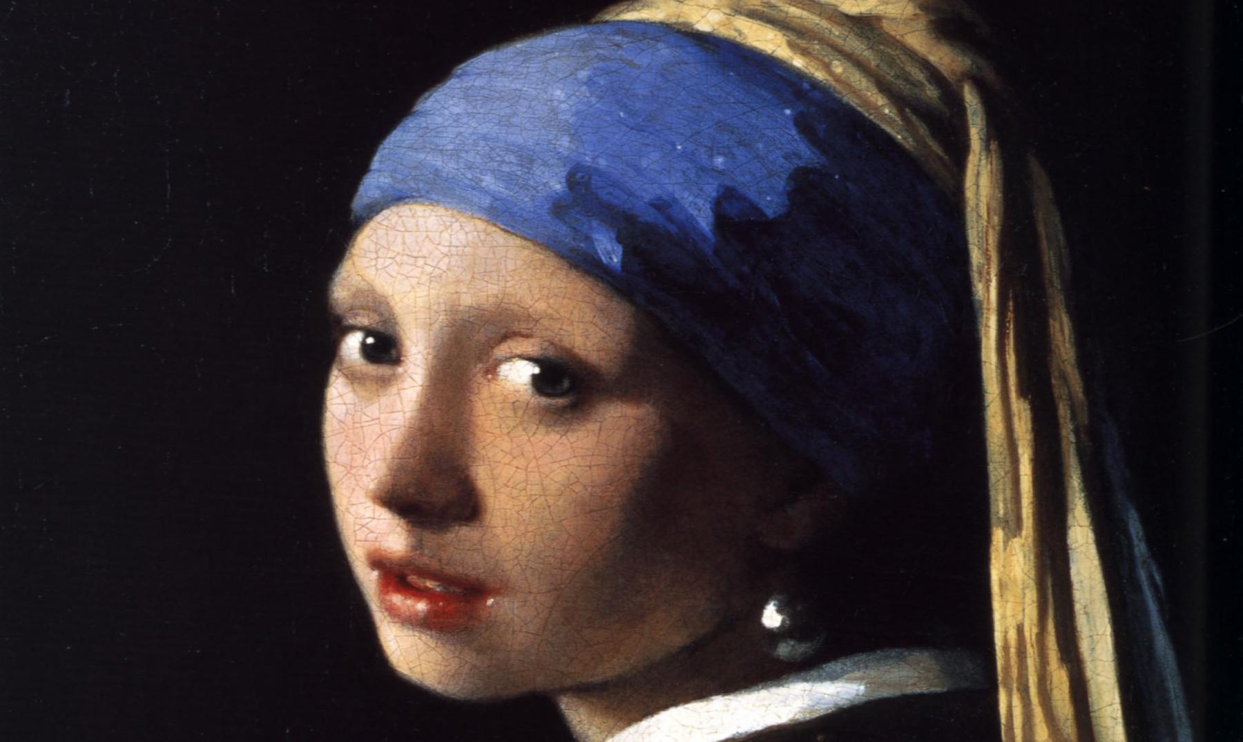 La joven de la perla, un cuadro lleno de secretos