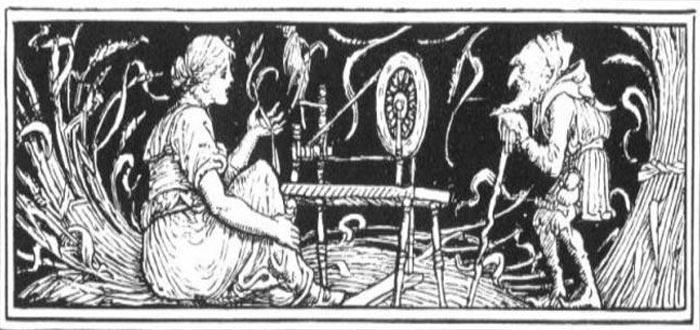 Rumpelstiltskin, curiosidades que no sabías sobre el cuento clásico